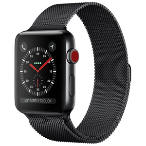 Apple Watch Milanese Loop Bands