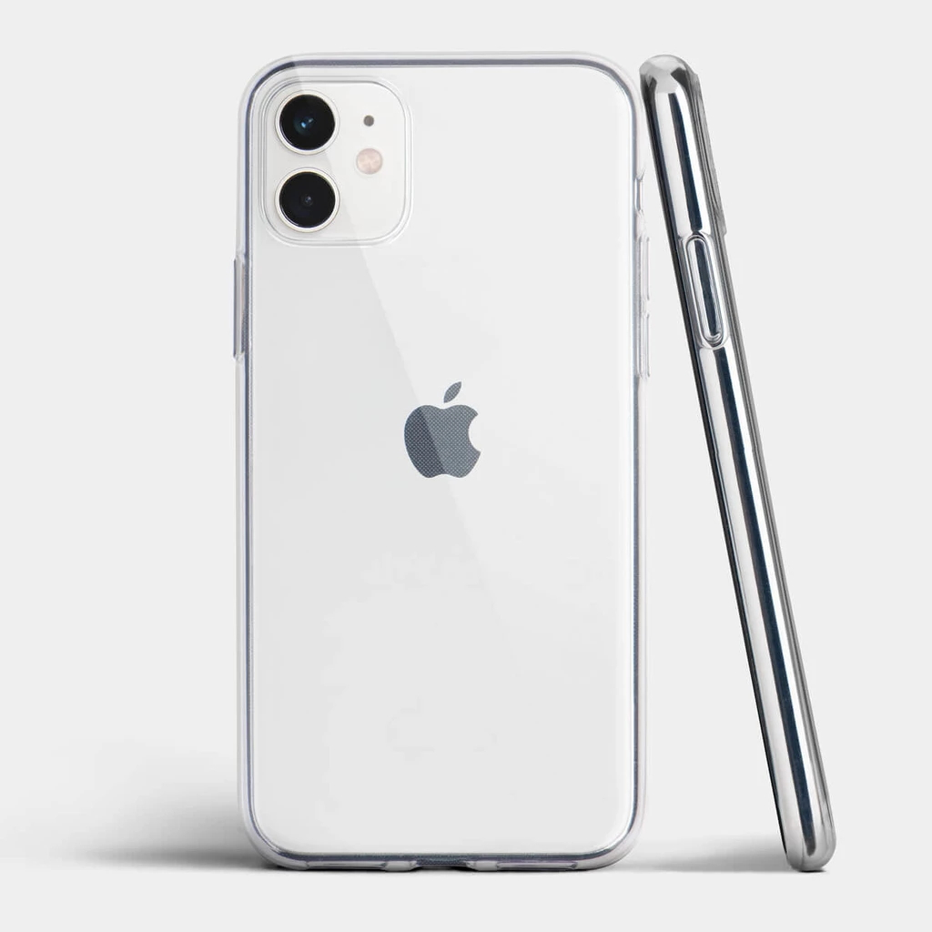 iPhone 11 Clear Case