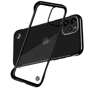 iPhone 11 Case-Frameless